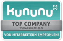infologistix ist kununu-top-company